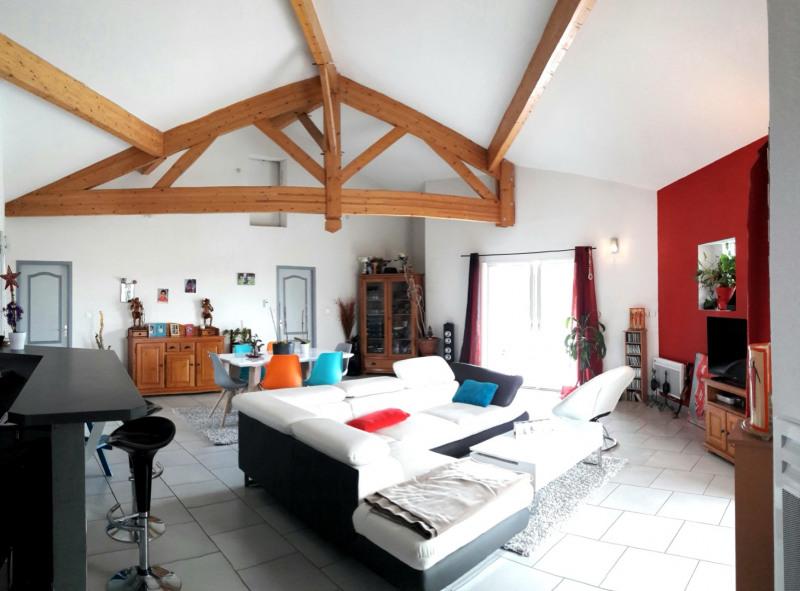 Vente maison / villa Bannières 349800€ - Photo 3