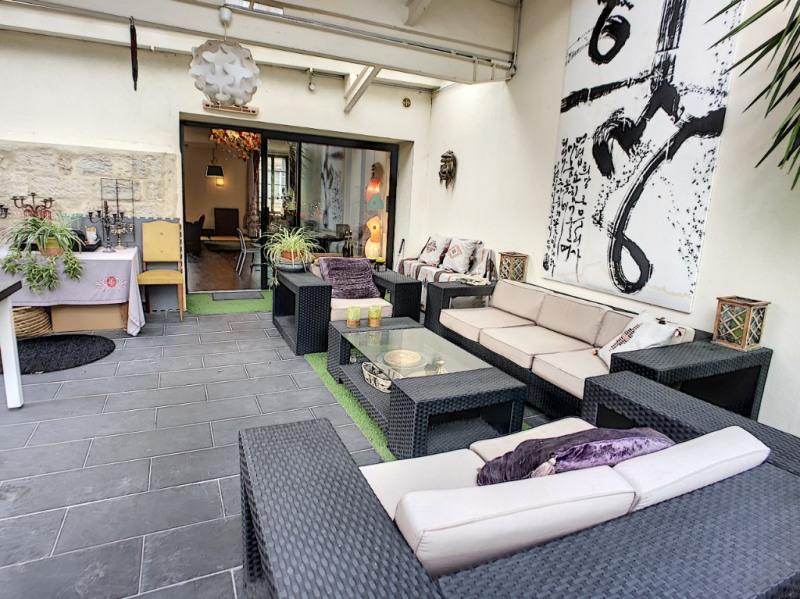 Vente de prestige appartement Avignon 680000€ - Photo 2