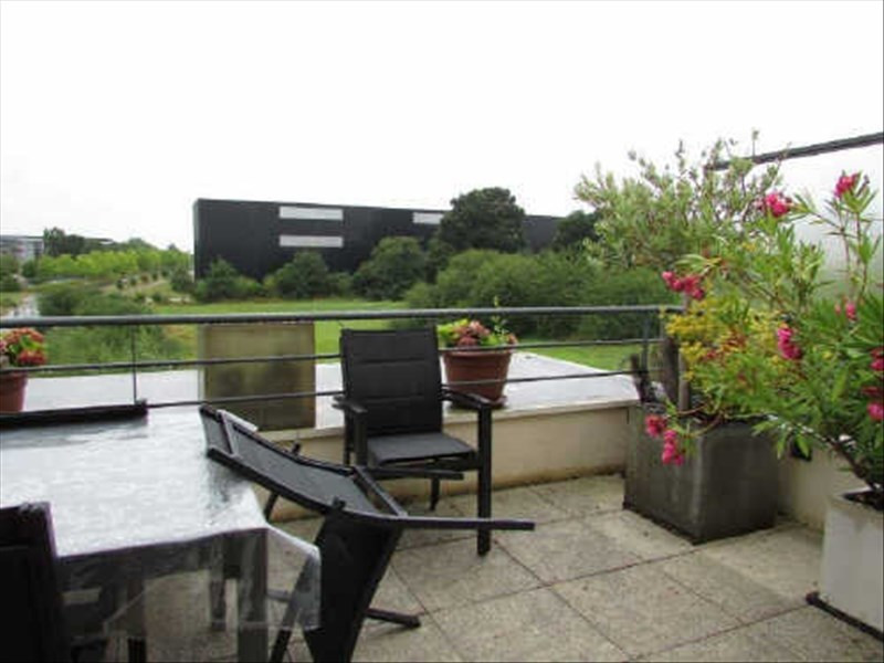 Vente appartement Rennes 264 900€ - Photo 2