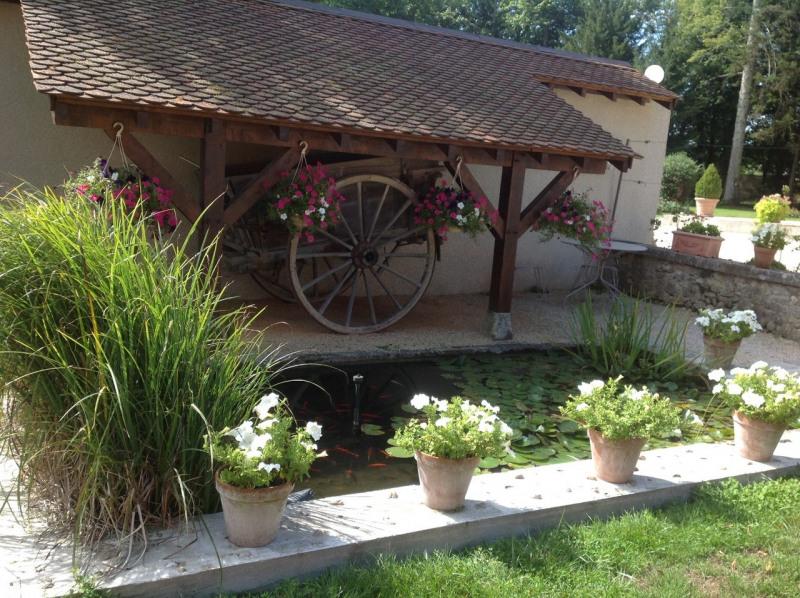 Vente de prestige maison / villa Granieu 780000€ - Photo 15