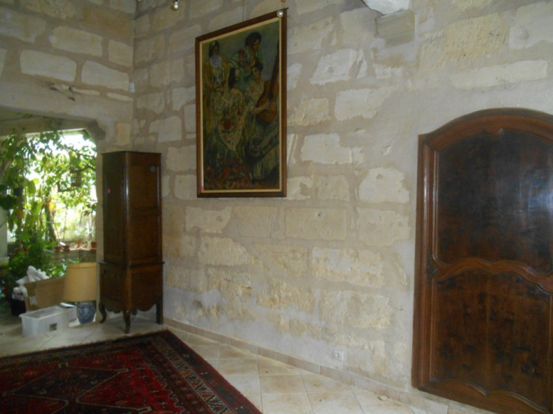 Deluxe sale house / villa Cadaujac 585000€ - Picture 4