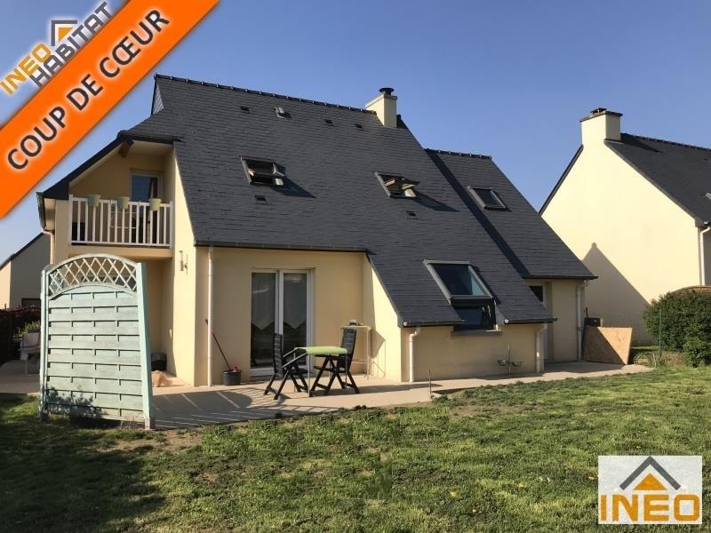 Vente maison / villa Montauban 177650€ - Photo 1