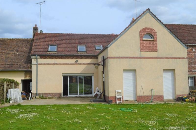 Vendita casa Saint martin le noeud 240000€ - Fotografia 7