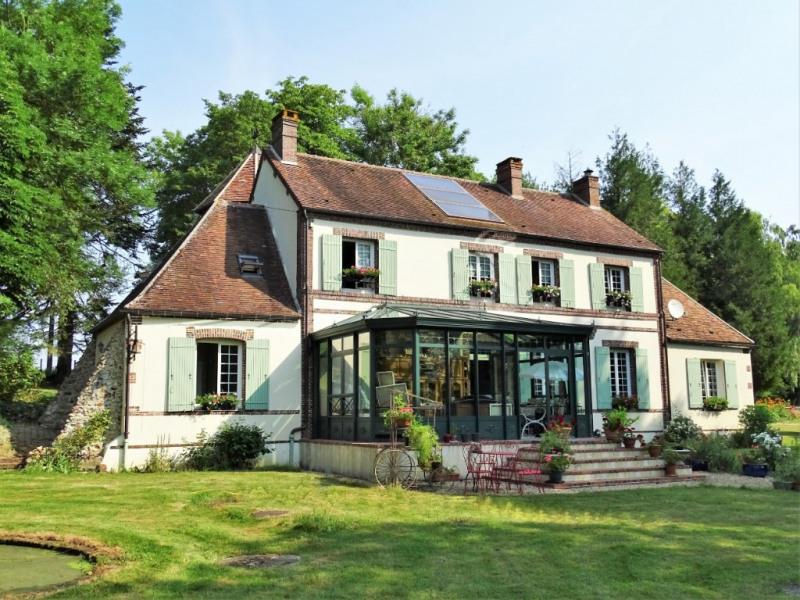 Vente de prestige maison / villa Senonches 556500€ - Photo 1