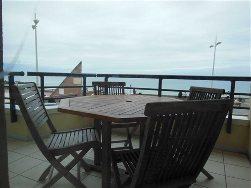 Vacation rental apartment Capbreton 760€ - Picture 1