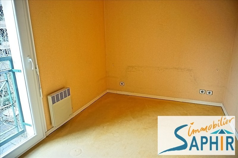 Sale apartment Toulouse 96 000€ - Picture 6