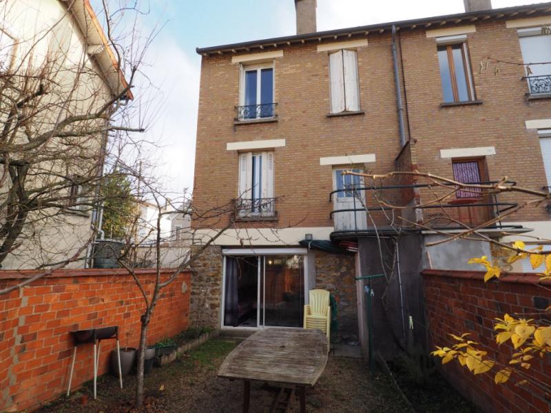 Sale house / villa Melun 249000€ - Picture 1