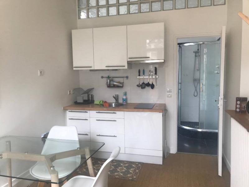Appartement Garches 2 pièce(s) 33 m2