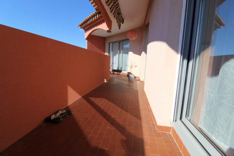 Vente appartement Hyeres 418 000€ - Photo 1