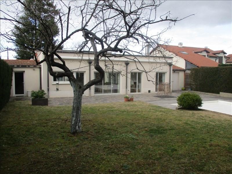 Sale house / villa Riorges 427000€ - Picture 2