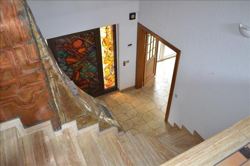 Vente de prestige maison / villa Horbourg-wihr 455000€ - Photo 5