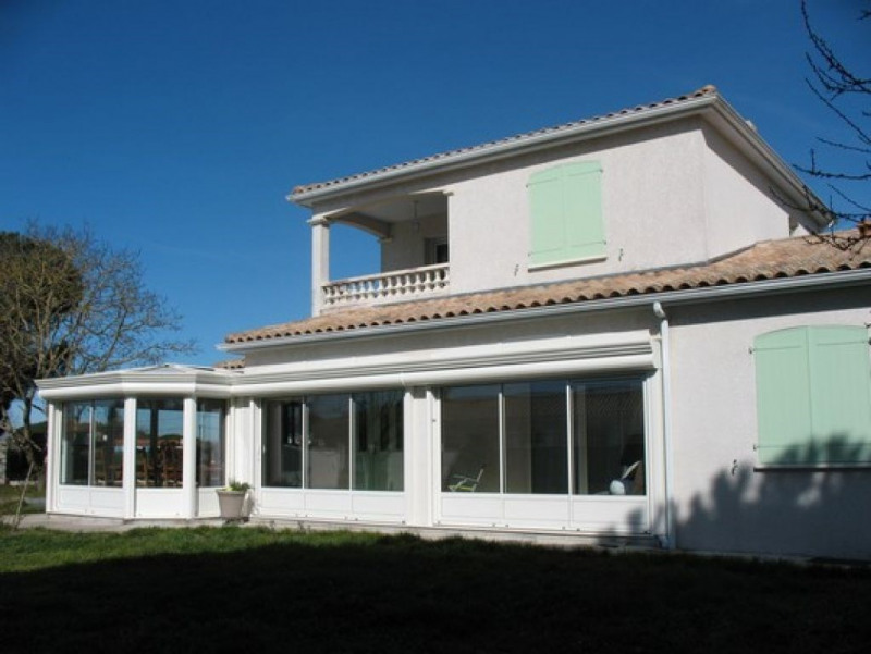 Vente maison / villa Etaules 430 500€ - Photo 1