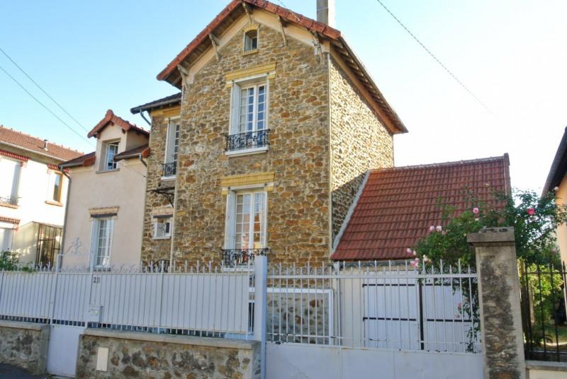 Vente maison / villa Villemomble 489000€ - Photo 6