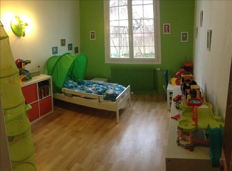 Sale house / villa Nanteuil les meaux 377000€ - Picture 6