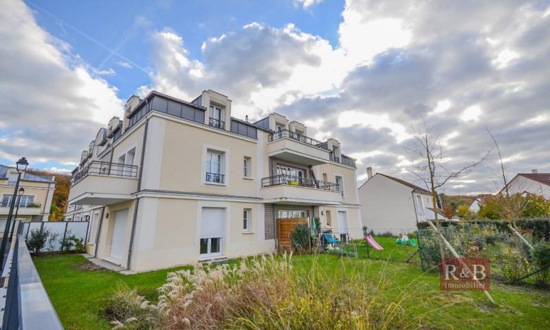 Vente appartement Les clayes sous bois 325000€ - Photo 1