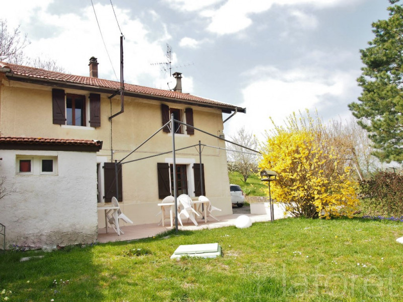Sale house / villa Bourgoin jallieu 179000€ - Picture 1