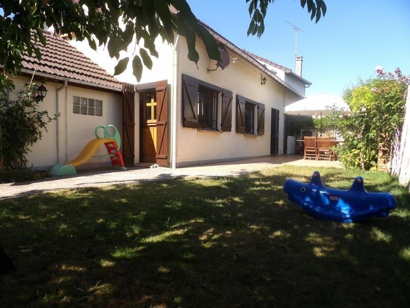Vente maison / villa Noisy le grand 369000€ - Photo 1