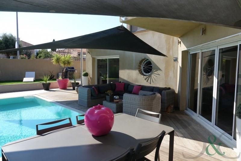 Vente de prestige maison / villa La londe les maures 640000€ - Photo 2