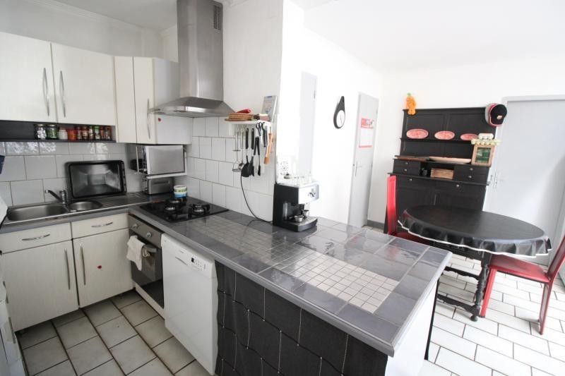Vente maison / villa Corbelin 252000€ - Photo 6