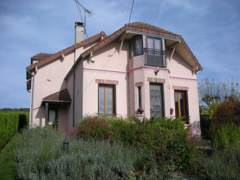 Sale house / villa Saulchery 260000€ - Picture 2