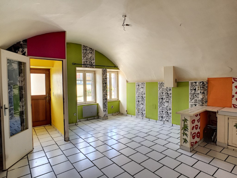 Vente maison / villa La sauvetat 98100€ - Photo 3