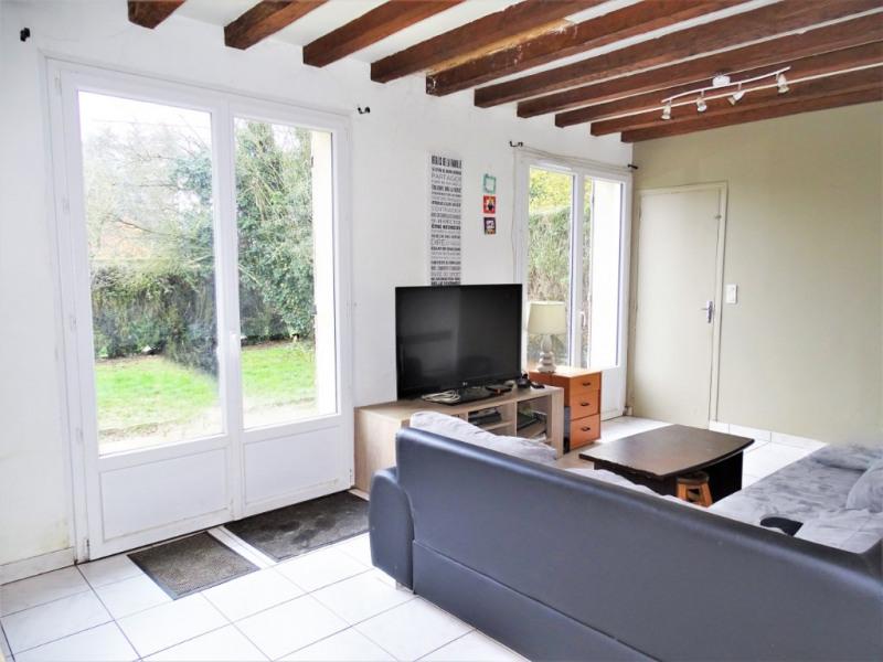 Vente maison / villa Chateauneuf en thymerais 118000€ - Photo 2