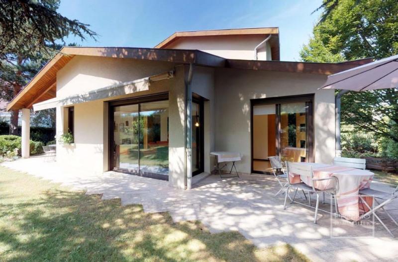 Deluxe sale house / villa Caluire et cuire 1340000€ - Picture 2