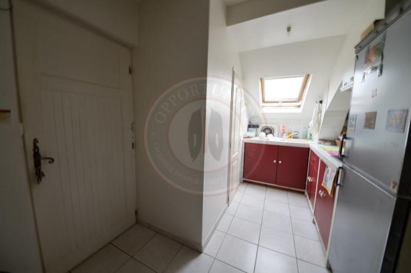 Vente appartement Neuilly-plaisance 136000€ - Photo 2