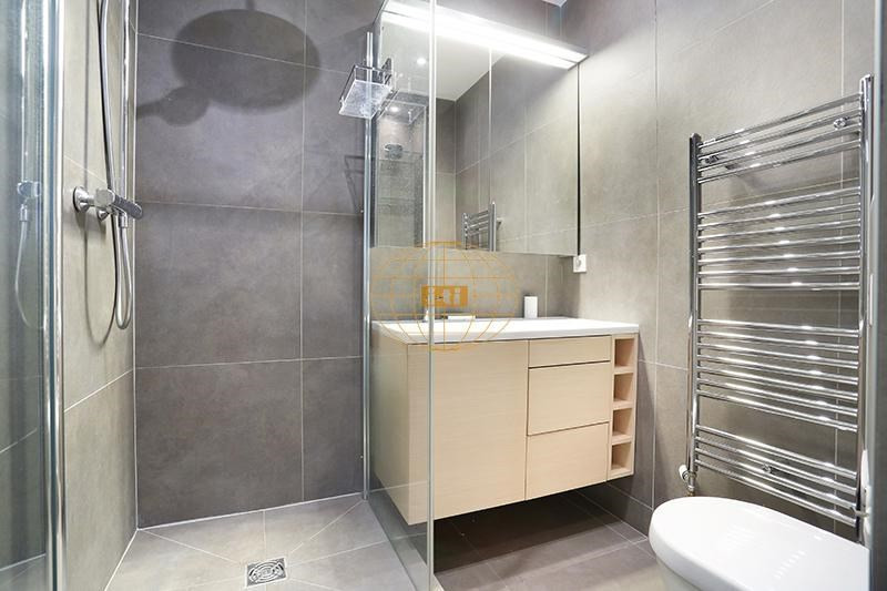 Deluxe sale apartment Paris 16ème 5720000€ - Picture 13