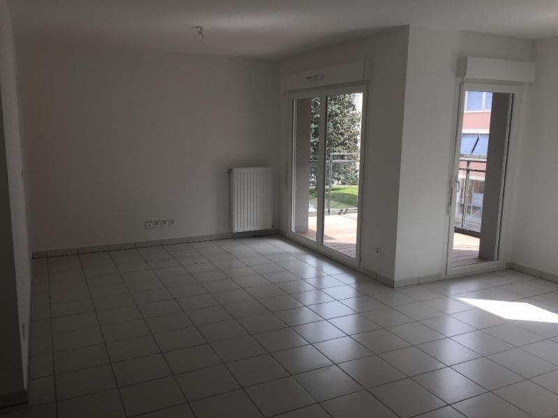 Rental apartment Saint priest 813€ CC - Picture 5