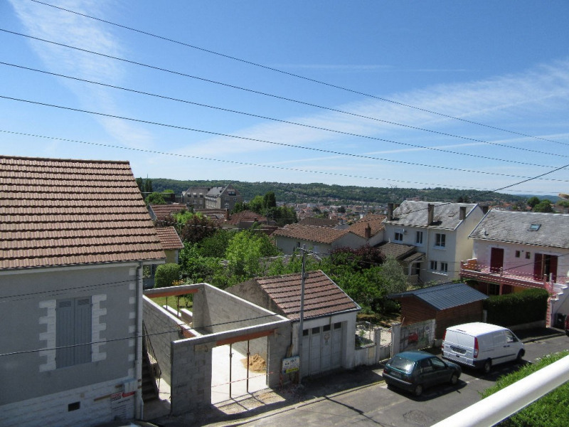 Vente appartement Perigueux 102000€ - Photo 2