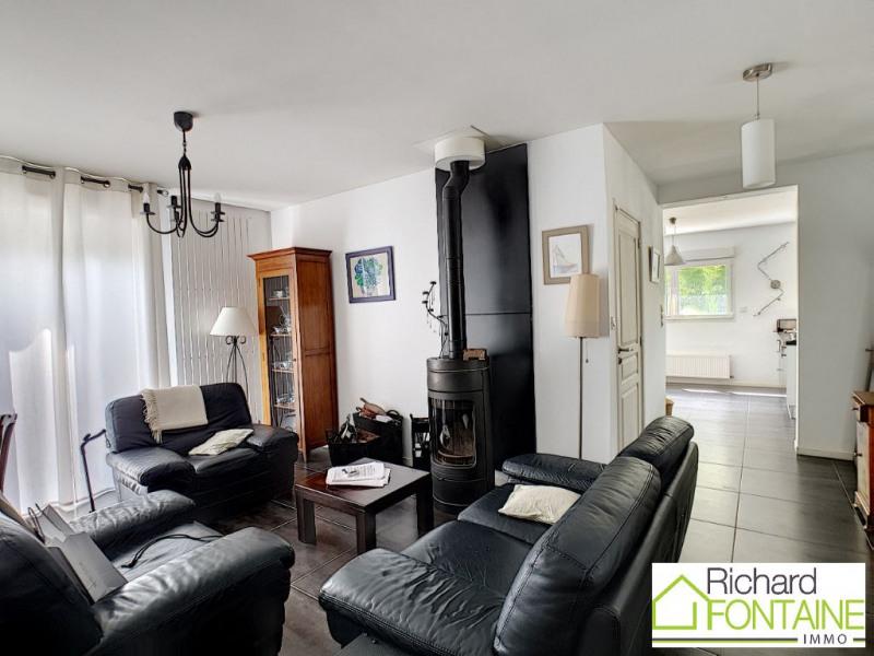 Vente de prestige maison / villa Cesson sevigne 812475€ - Photo 6