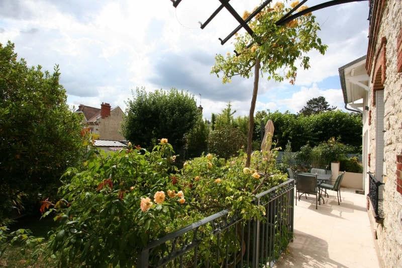 Vente maison / villa Fontainebleau 930000€ - Photo 5