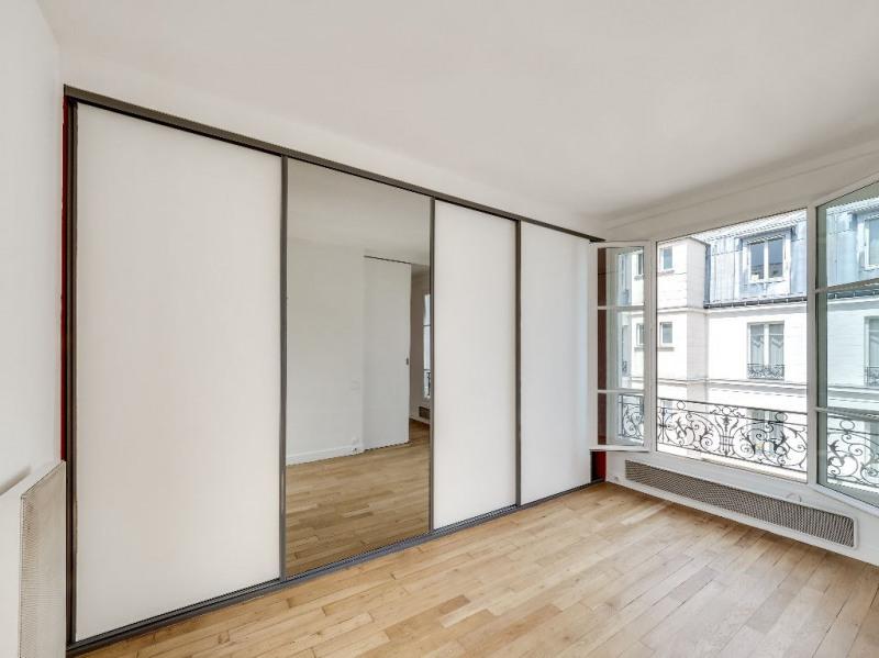 Verkoop  appartement Paris 3ème 655000€ - Foto 5