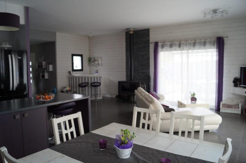 Vente maison / villa Le pian medoc 380000€ - Photo 3