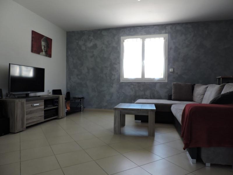 Rental house / villa La croix blanche 880€ CC - Picture 4