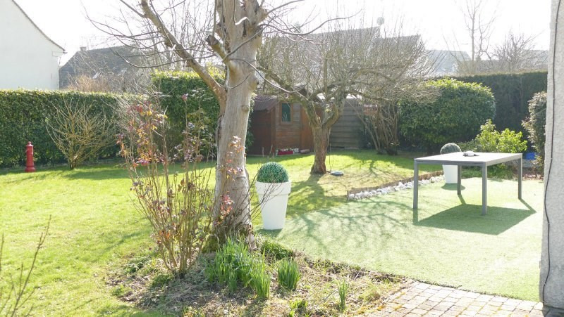 Vente maison / villa Senlis 414000€ - Photo 5