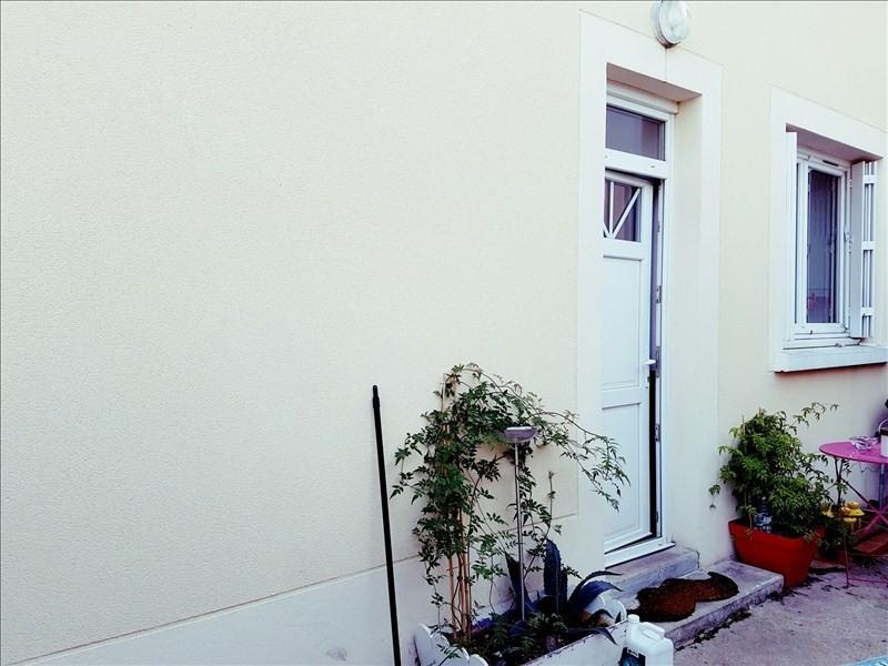 Location maison / villa Rueil malmaison 1085€ CC - Photo 10