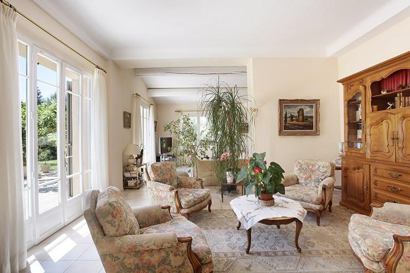 Vente de prestige maison / villa Aix en provence 1130000€ - Photo 11