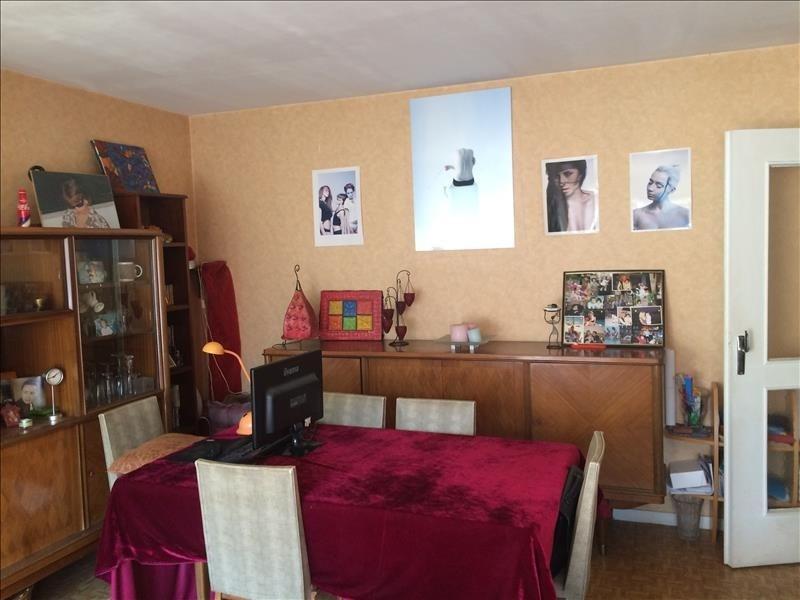 Vente appartement Ivry sur seine 390000€ - Photo 1