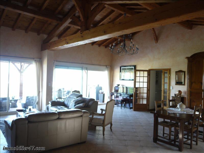 Sale house / villa Clairac 299000€ - Picture 7