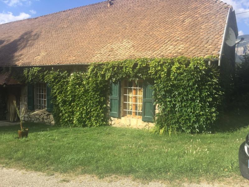 Viager maison / villa Saint-baudille-et-pipet 55000€ - Photo 8