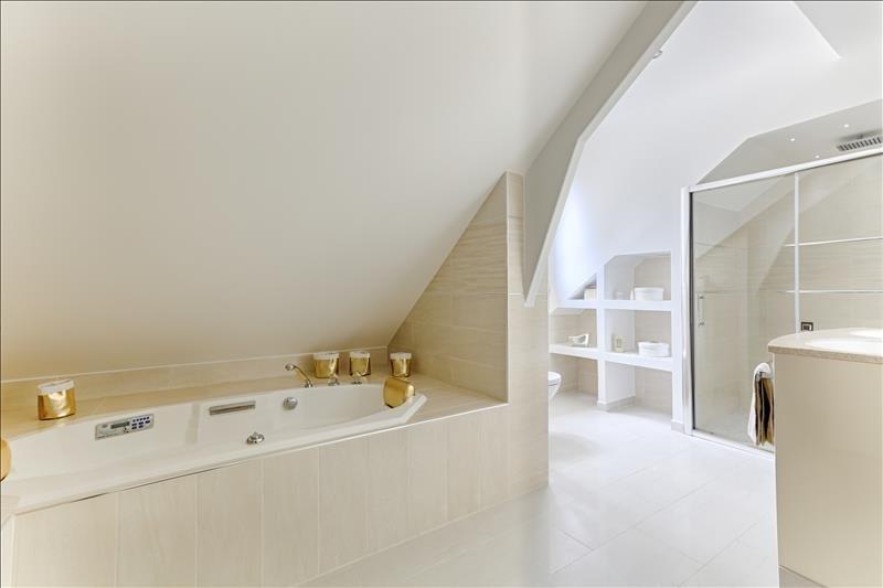 Sale house / villa Epinay sur orge 599000€ - Picture 11