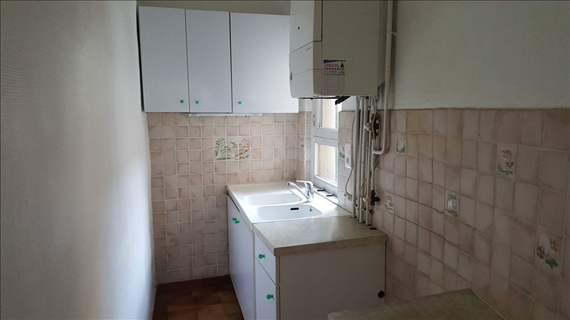 Investment property apartment Vienne 95 000€ - Picture 3