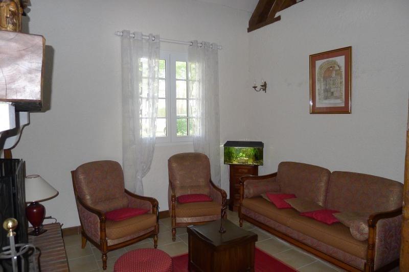 Sale house / villa Ménestreau-en-villette 483000€ - Picture 3