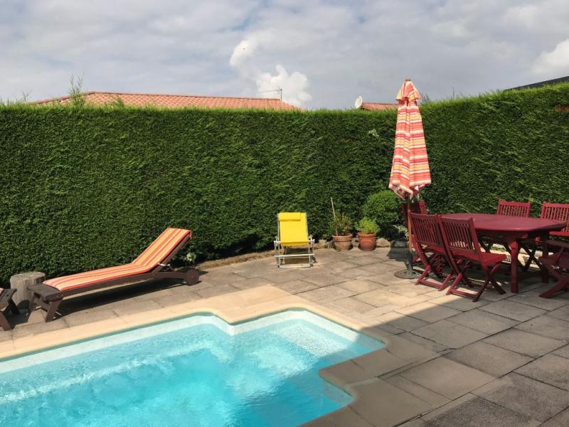 Sale house / villa Colomiers 359000€ - Picture 1