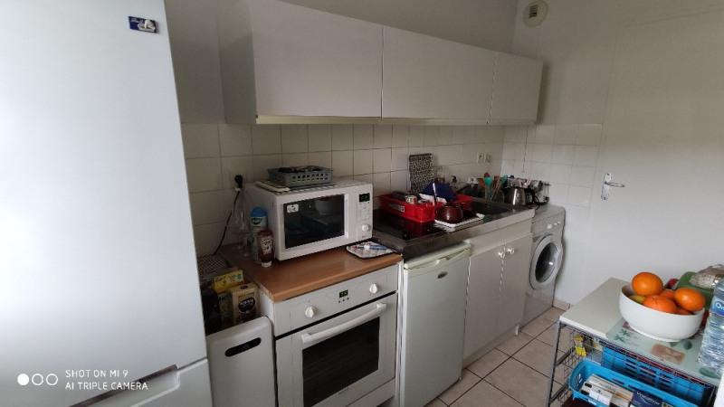 Sale apartment Saint quentin 60000€ - Picture 2