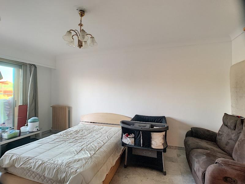 Vendita appartamento Cros de cagnes 119000€ - Fotografia 2