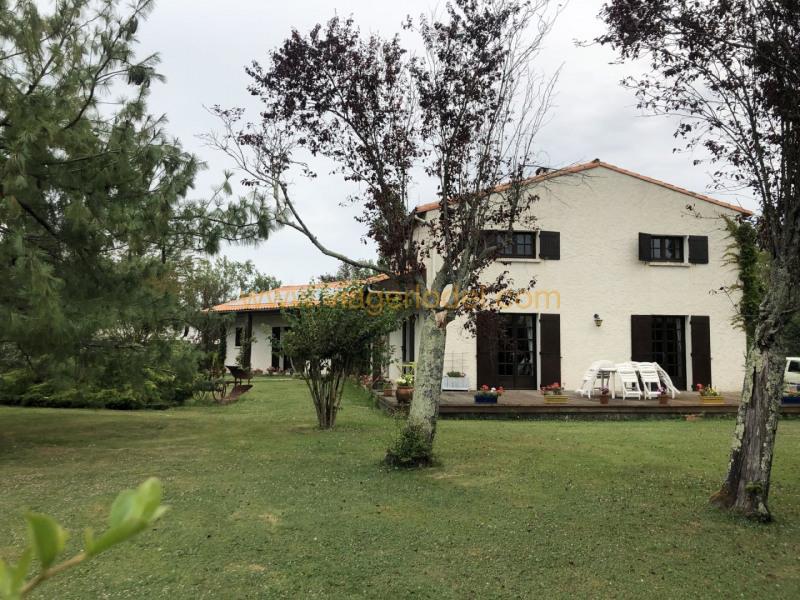 Lijfrente  huis Marennes 165000€ - Foto 4