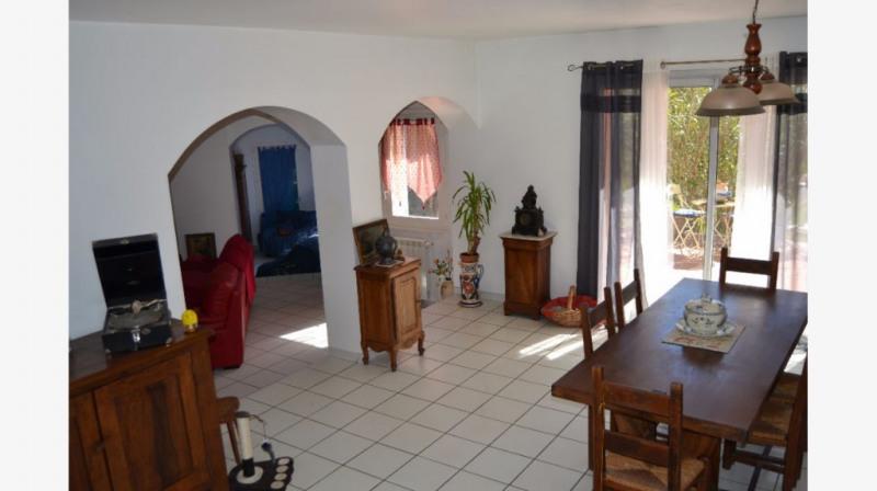 Revenda residencial de prestígio casa Rognes 633000€ - Fotografia 4